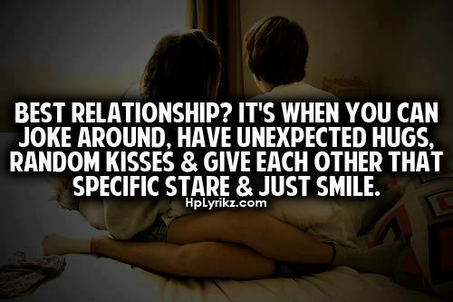 Friendship Life Love Quote