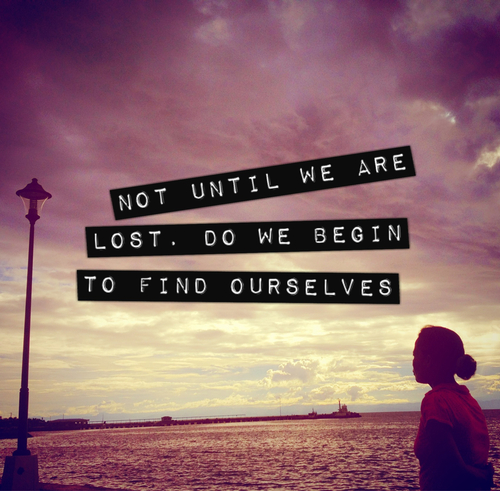 Love Lost Images With Quotes: Quotes Feeling Lost Girl. QuotesGram