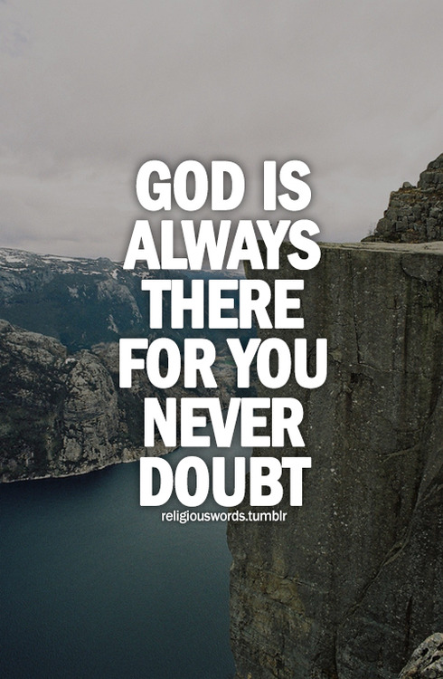 god quotes about life - photo #26