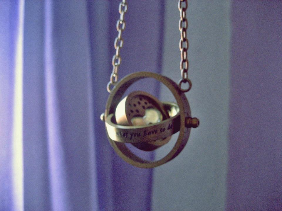 harry potter, hermione granger, hp and time-turner