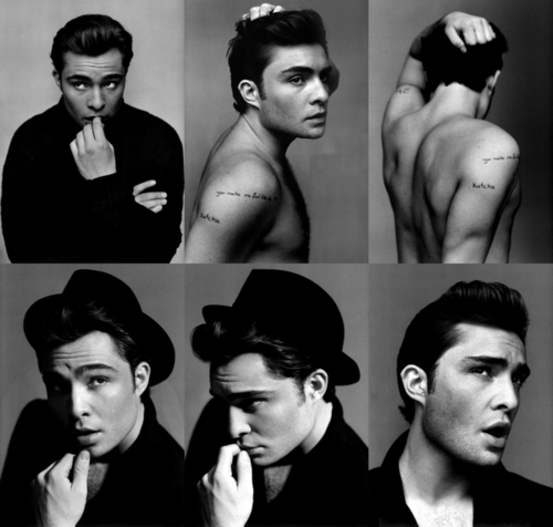 babe, beautiful, boy, chuck bass, ed westwick, fashion, gossip girl, guy, heart, hot, keep calm, kiss, love, photography, sexy, shirtless, text, white