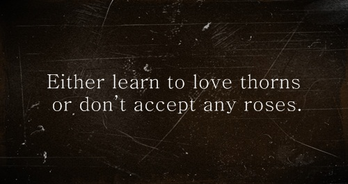 Tumblr Quotes About Unfair Love : quotes about love and roses Quotes