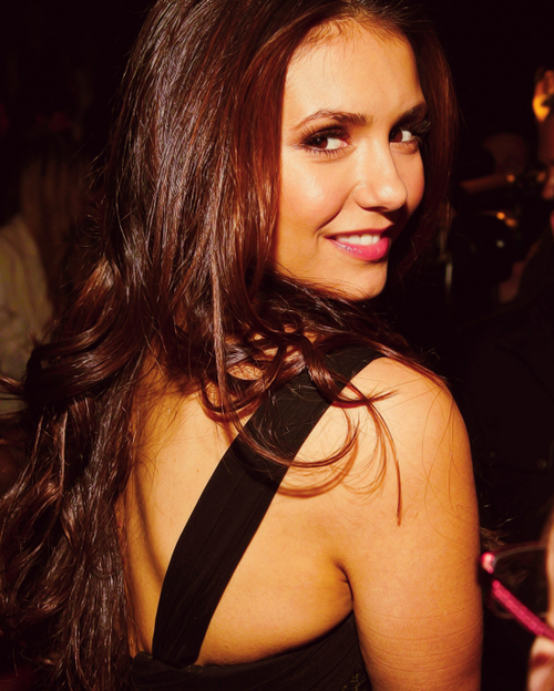 nina dobrev, vampire diaries, beautiful, candice accola