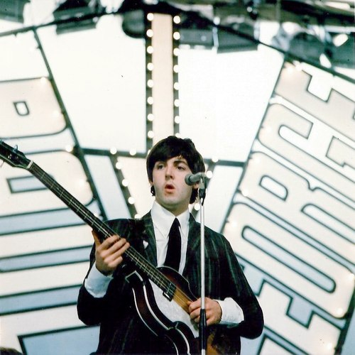 the significant role of paul mccartney in the beatles Is paul mccartney bigger than the beatles mccartney's post-beatles success with wings may have overshadowed his work as a member of the groundbreaking boy band.
