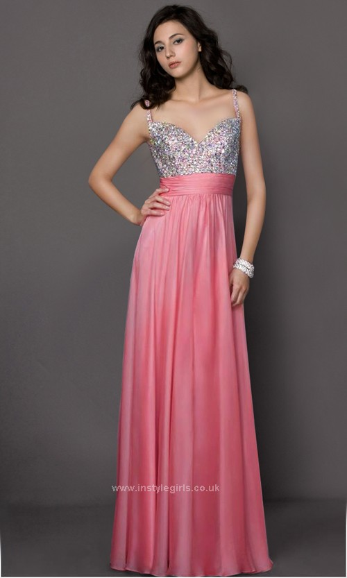 Pink Prom Dresses In Uk - Boutique Prom Dresses