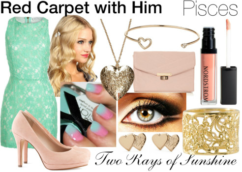 Red Carpet Him Pisces Astrology Fashion Astrology Image 667380 On