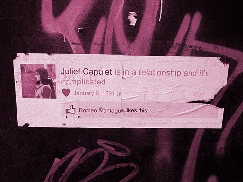 couple, facebook, heart, juliet, kiss, love, perfect, relationship, romeo, street, tumblr