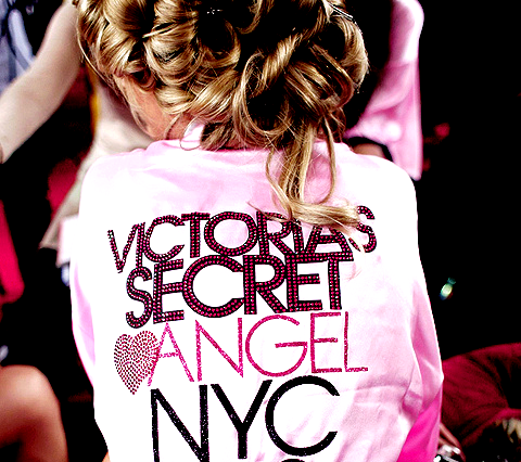 victoria's secret, angel, angels, blonde