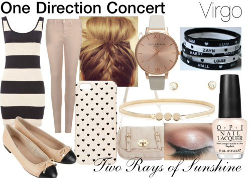 virgo, astrology, fashion, clothes, one direction