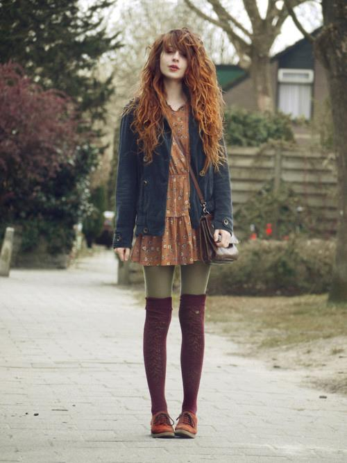 hipster fall fashion tumblr - photo #42