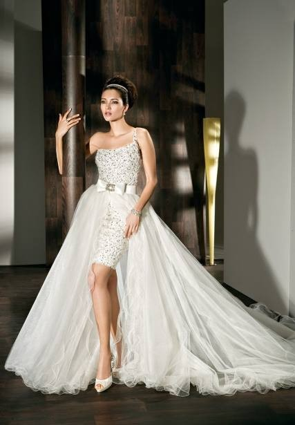 one shoulder sexy dress simple wedding dresses wedding dress