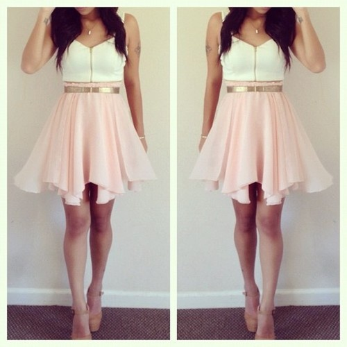 accesories, amazing, belt, blonde, body, dress, fashion, girly, hells, high, loveit, maxi dress, outfit, photography, pink, skirt, summer, white