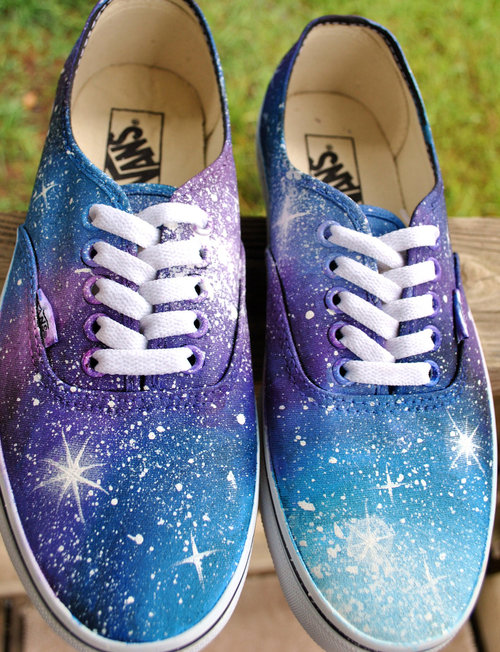 amazing, outerspace, pretty and shoes