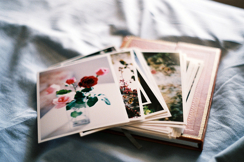 analog, bed, flowers, indie, morning, photography, retro, vintage