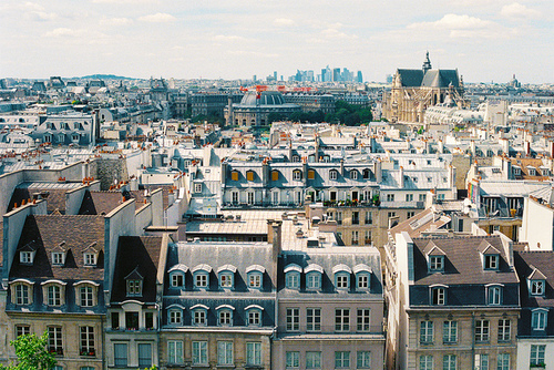 architecture, classy, france, paris, photography, travel, vintage