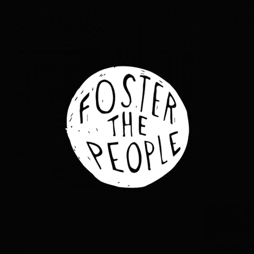 band, cool, foster the people, moon, music, random, random headers