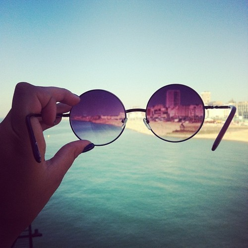 beach, summer, sun, sunglasses