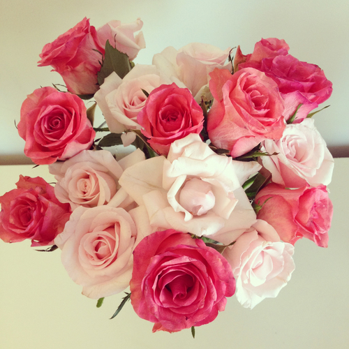 beautiful, cute, flowers, gift, girly, gorgeous, love, lovely, nature, perfect, pink, pretty, romance, romantic, roses, stunning, summer, vintage, white