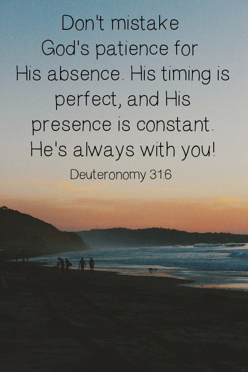 Inspirational Bible Quotes On Patience. QuotesGram