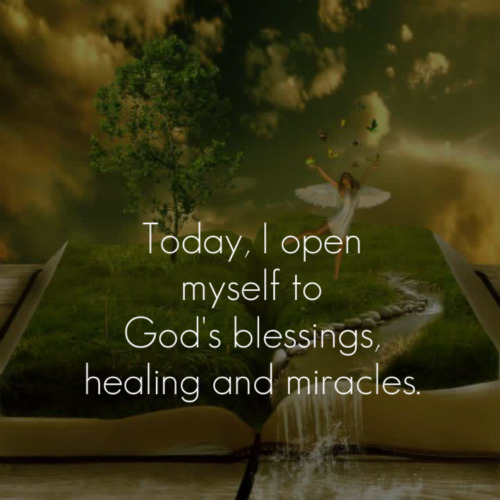 blessing, god, healing, inspirational, life, love, miracle, peace, quotes