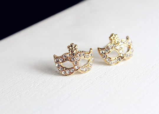 bling, chic, classy, classyblog, crystal, diamond, earrings, fashion, girly, gold, jewelery, love, luxury, shiny, sparkling