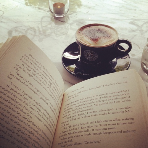 book, coffee, photography, read