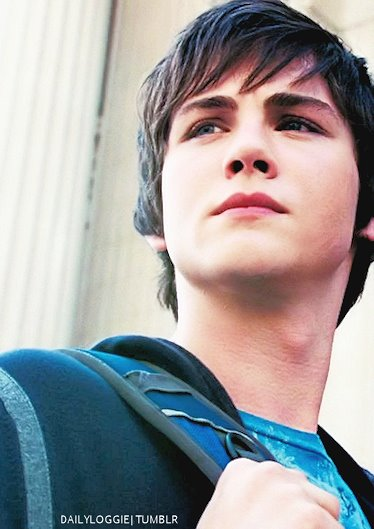 boy, delicious, hot, loganlerman, percyjackson, sexy
