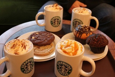 cakes, candy, coffee, cool, food, love, photo, photography, starbucks, starbucks coffe, yummy