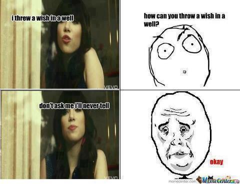 call me maybe, carly rae jepsen, funny, joke, quote, troll face