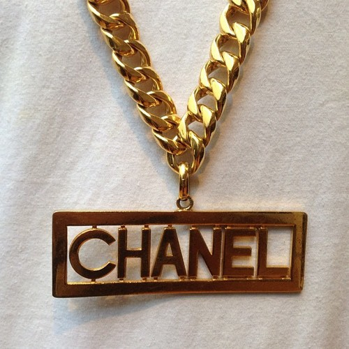 chain, chanel, fashion, jewelry
