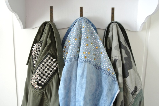 closet, denim, favourite, green