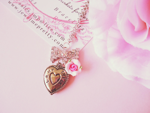 Cool Cute Girly Heart Image 771802 On Favim Com