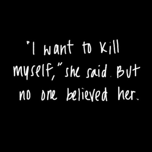 Quotes About Depression Sad Suicide: Quotes About Depression And Suicide. QuotesGram