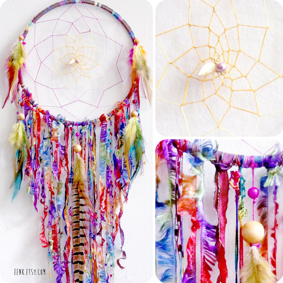 art, beautiful, bohemian and boho