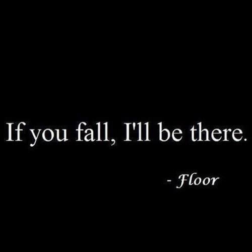 fall, floor, funny, lol