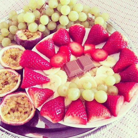 FRUiTS, Hot, ana, beautiful