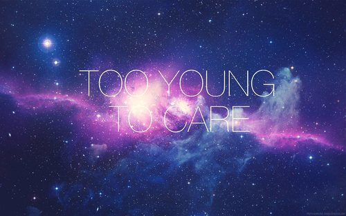 galaxy quotes infinity - photo #13