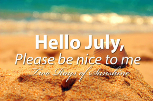 Image Result For Hello July Pictures Images And Sayings Quotes For Einstein