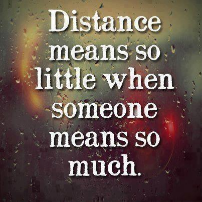 I Love You Quotes Long Distance : Love You Quotes For Him Long Distance. QuotesGram