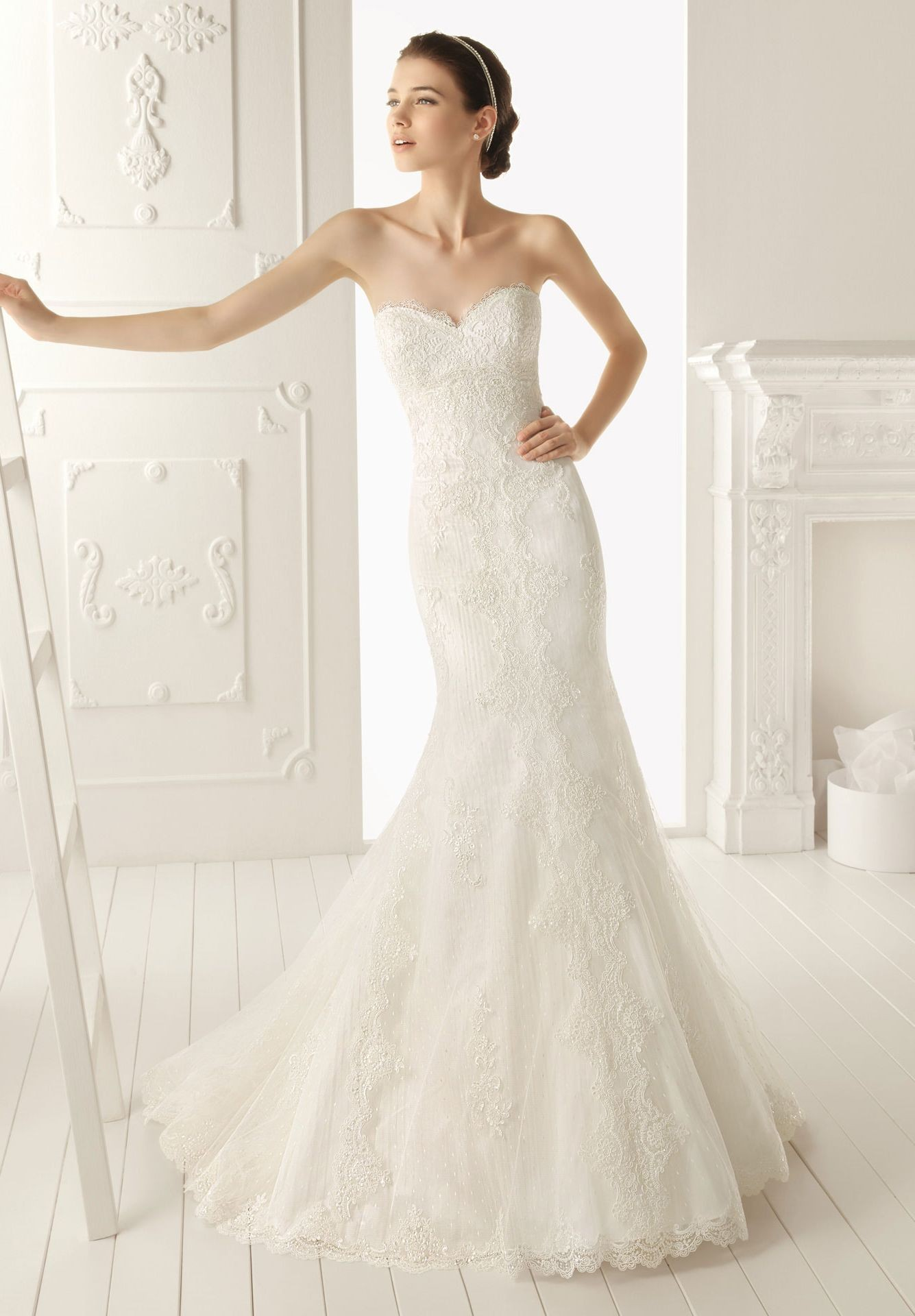 beach wedding dresses, beautiful, beauty and bride