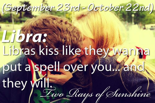 astrology, blonde, blue, boy, brunette, couple, couple kissing, crush, girl, hair, hands, in love, kisisng, kiss, kisses, kissing, libra, love, magic, october, passionate, red, september, spell, text, tumblr, two rays of sunshine, white, you