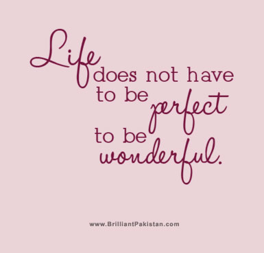 life, perfect, phrases, quote