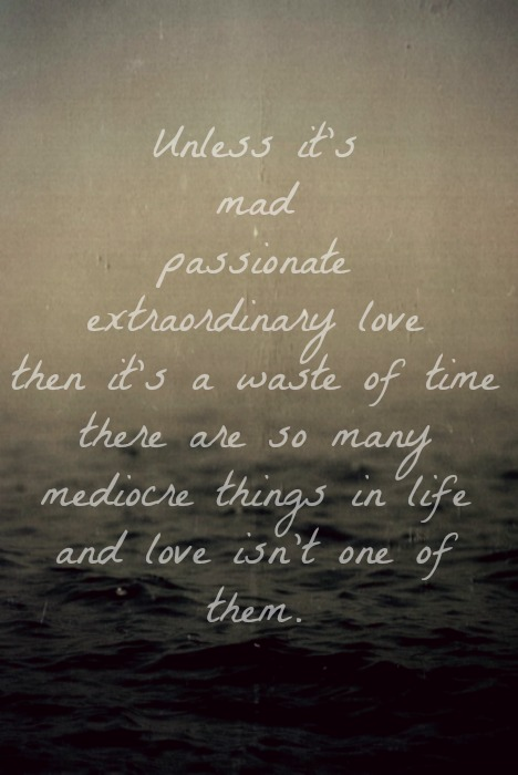 Quotes About Passionate Love Making - Loves Quote