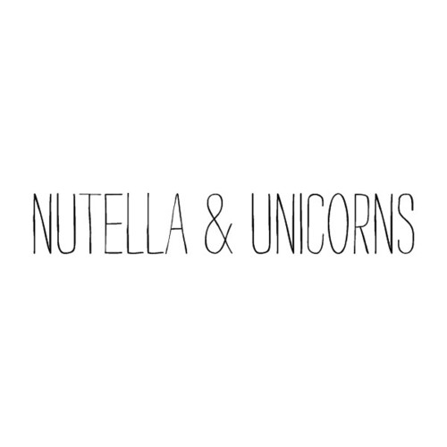 Nutella Quotes Unicorns