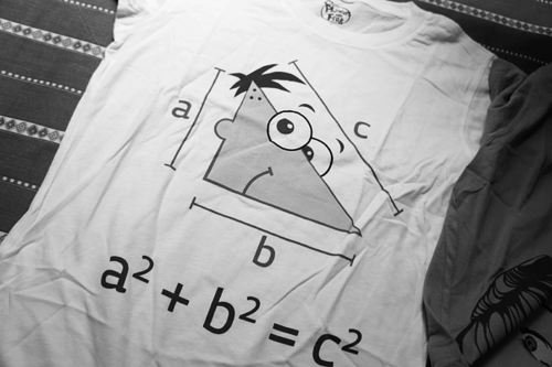 algebra, ferb, little phineas and math