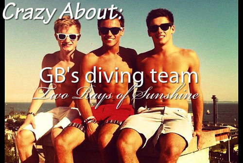 abs, blonde, boy, boys, british, brunette, chris mears, crazy about, cute, dive, diving, fit, gb, hair, hot, jack laugher, olympics, sexy, shorts, smile, smiling, summer, sunglasses, tan, team, tom, tom daley, topless, tumblr, two rays of sunshine
