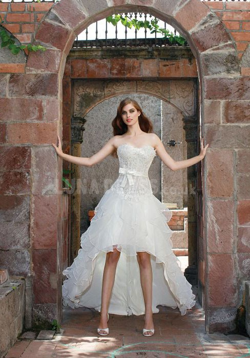 online shopping wedding dresses